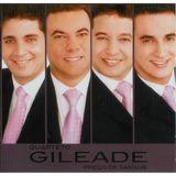 Cd Quarteto Gilead   Preço De Sangue [original]